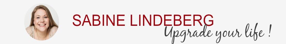 Sabine Lindeberg